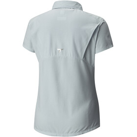Columbia Irico Kortærmet T-shirt Damer grå